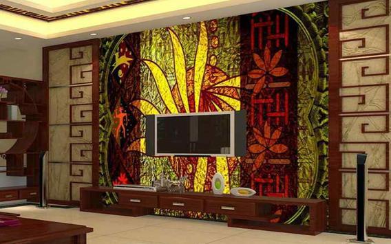 Garden Wall Art Design apk screenshot