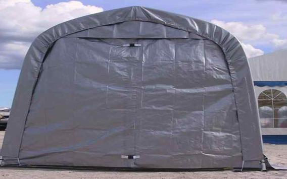DIY Portable Garage apk screenshot