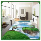 Design Flooring Ideas icon