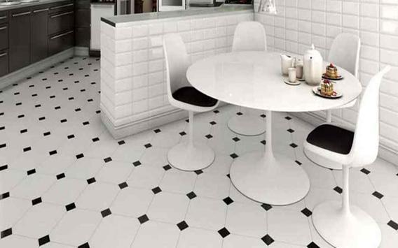 Design Flooring Ideas poster