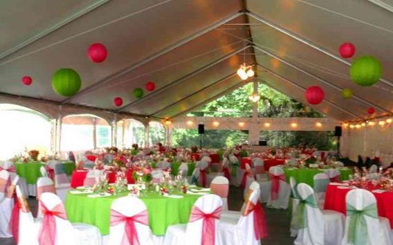 Design Wedding Party apk screenshot