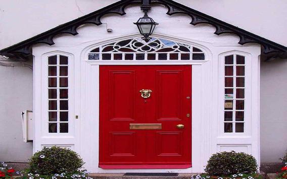 Exterior Door Design screenshot 3