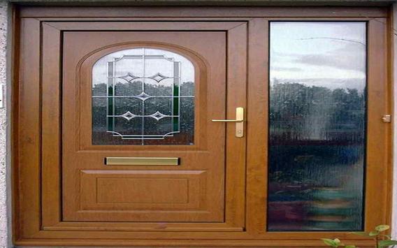 House Simple Door Ideas screenshot 5