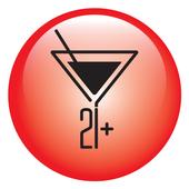 21+ Jump The Bar Rush icon