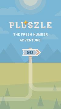 Pluszle poster