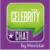 Celebrity Chat icon
