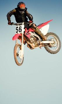 Motocross Jigsaw Puzzles poster