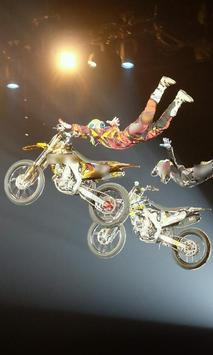 Motocross Jigsaw Puzzles screenshot 1
