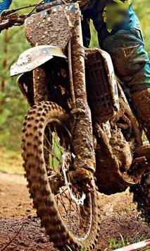 Motocross Jigsaw Puzzles screenshot 2