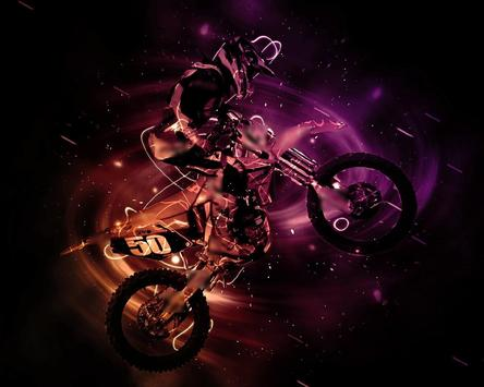 Motocross Jigsaw Puzzles screenshot 3