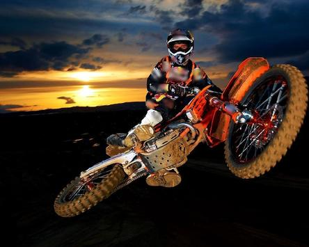 Motocross Jigsaw Puzzles screenshot 4