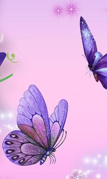 Jigsaw Puzzle Butterfly poster