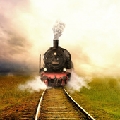 Cars And Trains Free Game Jigsaw Puzzle icon