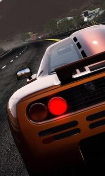 Cars Puzzle Game poster