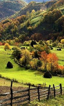 Countryside Jigsaw Puzzles apk screenshot