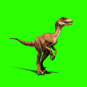 Dinosaurs Jigsaw Puzzle Free Game icon