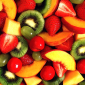 Fruits Game Jigsaw Puzzle icon