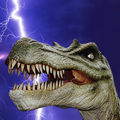 Game Dinosaur Puzzle Free icon
