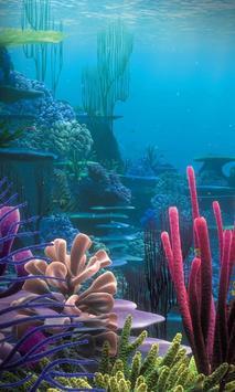Jigsaw Puzzle Underwater screenshot 2