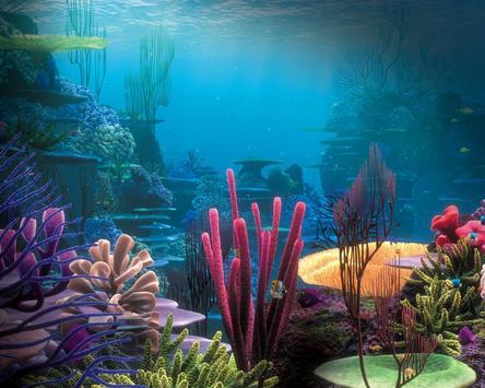 Jigsaw Puzzle Underwater screenshot 3