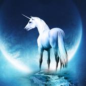 Unicorns Game Jigsaw Puzzle Free icon