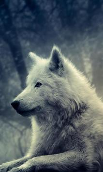 Wolf Jigsaw Puzzles poster