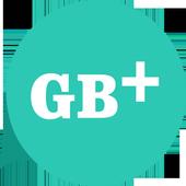Gbwhatsapp+ Plus icon