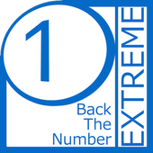 Back The Number EXTREME icon