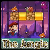 Adventure Escape The Jungle icon