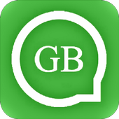 GBWhatsApp+ icon