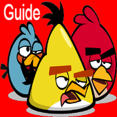 Guide for Angry Birds Match free icon