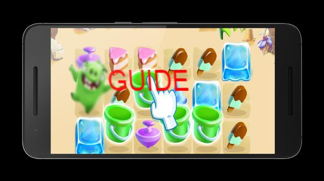 Guide for Angry Birds Match free screenshot 2