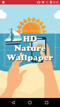 HD Nature Wallpaper poster