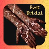 Bridal Mehndi icon