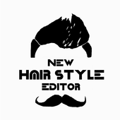 New Hairstyle Editor icon