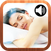Sleeping Sounds - Atmosphere: Relaxing Sounds icon