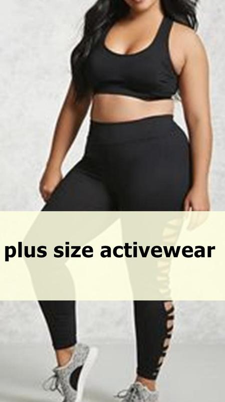 fdb4eaa335ad1 cute plus size activewear ideas 2018 😍😍 for Android - APK Download