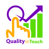 Quality in-Touch icon