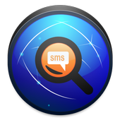 SMS Sniffer Lite (SMS Search) icon