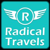 Radical Travels icon