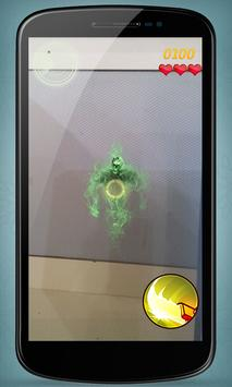 Ghost Shadow Finder apk screenshot