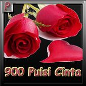 900 Puisi Cinta icon
