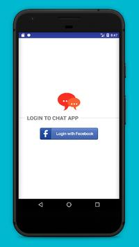 Chat App poster