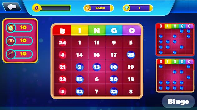 Bingo - Gameplay screenshot 12