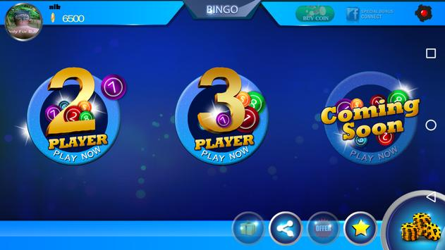 Bingo - Gameplay screenshot 2