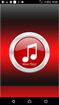 Tube MP3 Music Player PRO screenshot 1