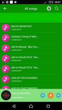 Tube MP3 Music Player PRO screenshot 3