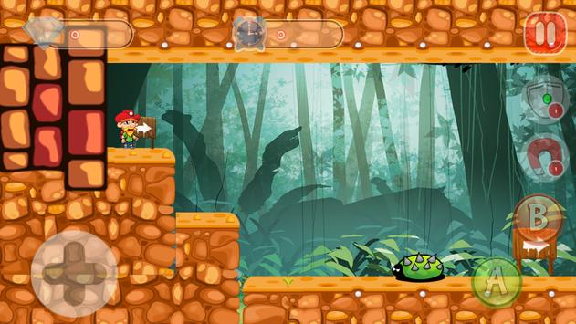 Super Jabber Jump 4 apk screenshot