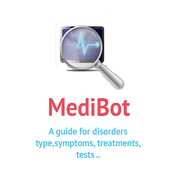 Symptom Disorder:MediBot icon