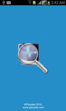 Symptom Disorder:MediBot poster